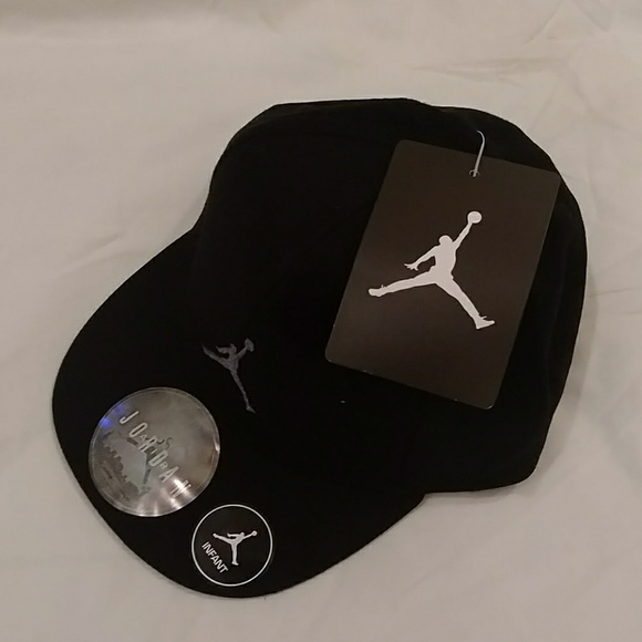 0f929873661 Air Jordan Baby Infant Hat New with Tags